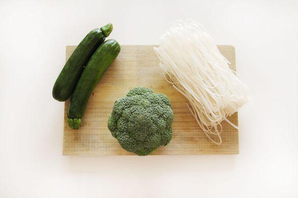 Ricenoodles