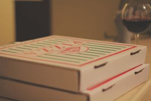 PizzaAndWine
