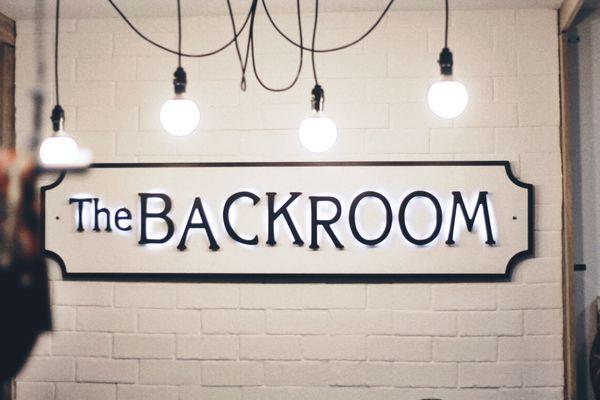 TheBackroom