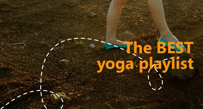 YogaPlaylist