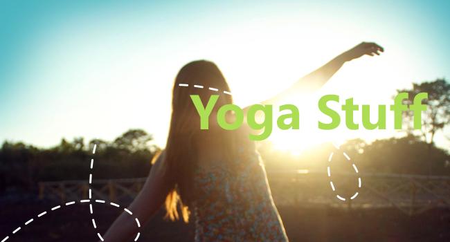 YogaStuff