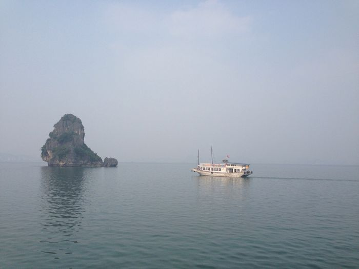 Ha Long Bay World Natural Heritage