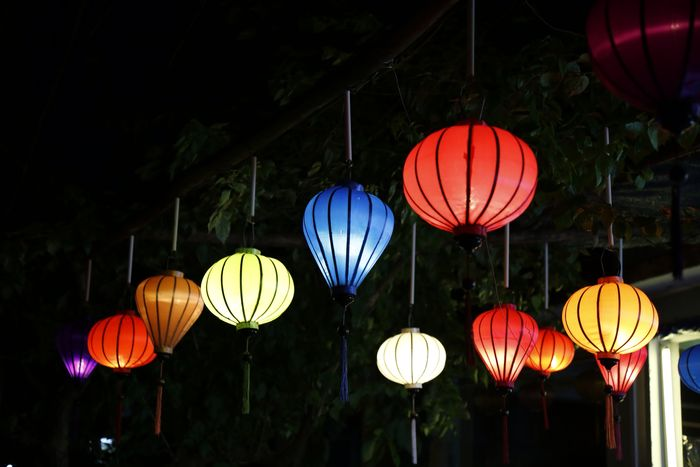 More lights, more love HoiAN