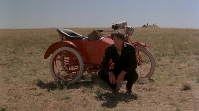 Bill Days of Heaven