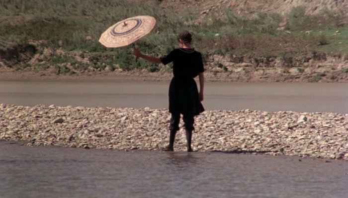 Days Of Heaven T Malick