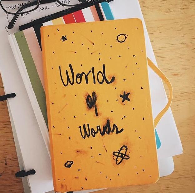 World of Words