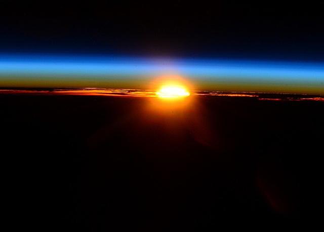 Espace sunrise