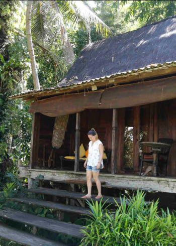 OurBaliHut